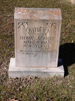 Thomas J. Dailey