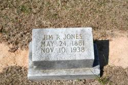 James Robert Jim Jones