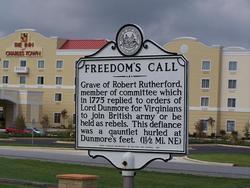 Robert Rutherford