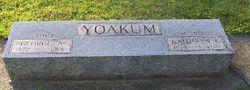 Katheryn E. <i>Martin</i> Yoakum
