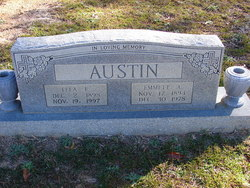 Emmett A. Austin