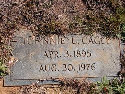 Johnnie L. Cagle
