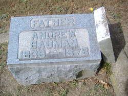 Andrew Bauman