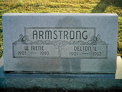 Delton V. Armstrong