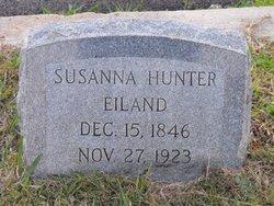 Susanna <i>Hunter</i> Eiland