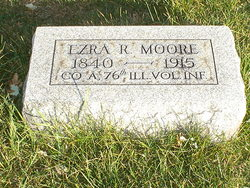 Ezra Russell Moore