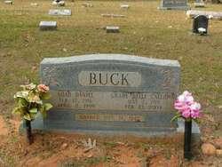 Grady Belle <i>Callaway</i> Buck