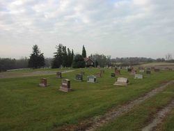 Porter Grove Cemetery