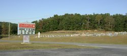 Tallasahatchie Cemetery