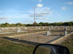 Knippa Cemetery