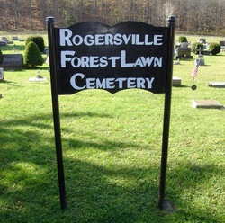 Rogersville Forest Lawn Cemetery