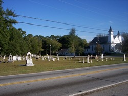 Founders Cemetery