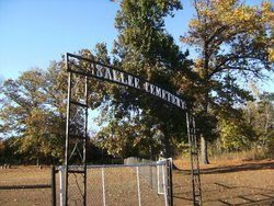 Sallee Cemetery