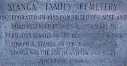 Stanga Cemetery