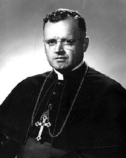 Rev Thomas A. Connolly