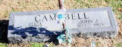John Jackson Campbell