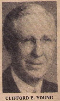 Clifford Earle Young
