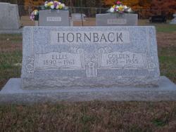 Ellis James Hornback