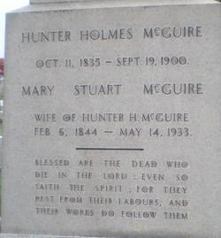 Mary <i>Stuart</i> McGuire