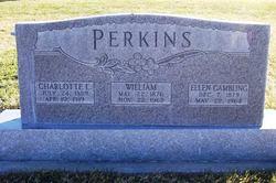Charlotte <i>Law</i> Perkins