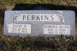 David Hunter Perkins