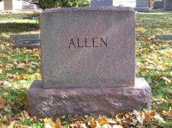 Homer W Allen