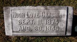Hugh Love Catching