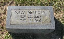 Wesley Hall Drennan