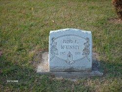 Floyd Estle McKinney