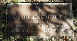 Samuel Joseph Allen