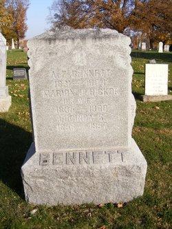 A. Z. Bennett