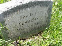 David F Edwards