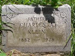Charles A Klein