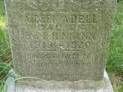 Aileen Adell Mann