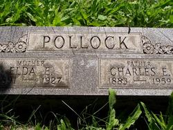 Charles E Pollock