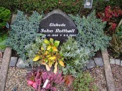 John Rottb�ll Mortensen