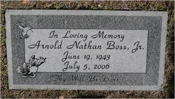 Arnold Nathan, Jr. Boss
