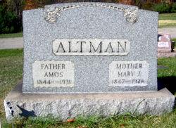 Amos Altman