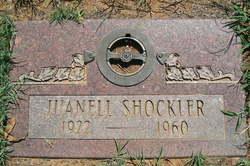 Juanell <i>Reasoner</i> Shockler