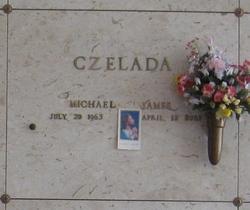 Michael James Czelada