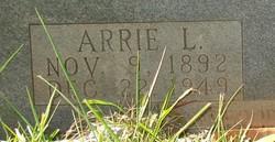 Arrie L. Ferrell