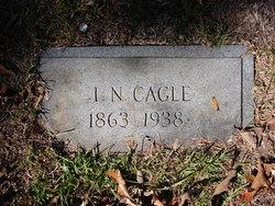 I. N. Cagle