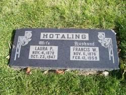 Laura Pauline <i>Malan</i> Hotaling