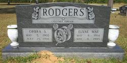 Orbra Shydell Rodgers