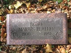 Martin Helman Allen