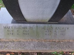 Mary Elizabeth <i>Charley</i> Bell