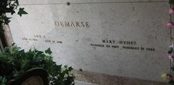 Louis Demarse