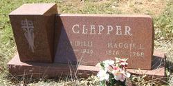 William Wesley Morris Clepper