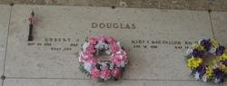 Mary Sophia <i>MacCallum</i> Douglas