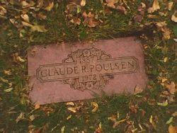 Claude R Poulsen